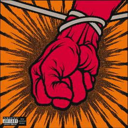 St. Anger 2003 Metallica