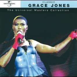 Classic Grace Jones 2003 Grace Jones