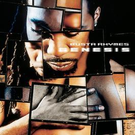 Genesis 2001 Busta Rhymes