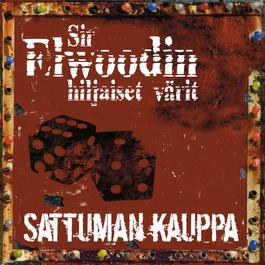 Sattuman Kauppa 2007 SIR ELW0ODIN HILJAISET VRIT