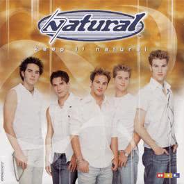 Keep It Natural 2002 Natural(歐美)