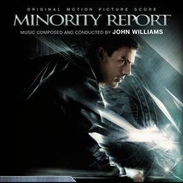 Minority Report 2002 John Williams