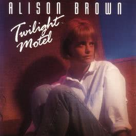 Twilight Motel 2006 Alison Brown