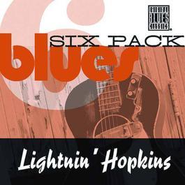 Blues Six Pack 2009 Lightning Hopkins
