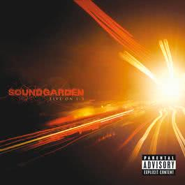 Live On I-5 2011 Soundgarden