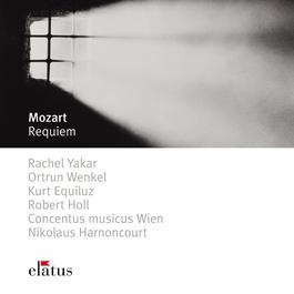 Mozart : Requiem  -  Elatus 2007 Nikolaus Harnoncourt