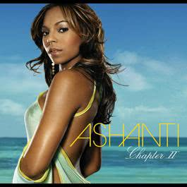 Chapter II 2003 Ashanti