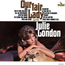 Our Fair Lady 2012 Julie London