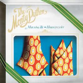 Matching Tie And Handkerchief 2006 Monty Python