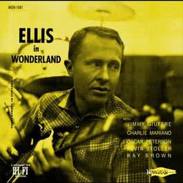 Ellis In Wonderland 2006 Herb Ellis