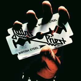 British Steel 2001 Judas Priest