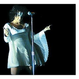 Homogenic 2003 Björk