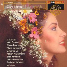 Clara Nunes Com...Vida 1995 Clara Nunes