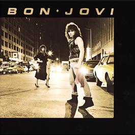 Bon Jovi 1984 Bon Jovi