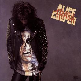 Trash 1989 Alice Cooper