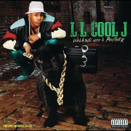 Walking With A Panther 1989 LL Cool J