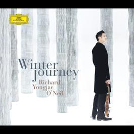 Winter Journey 2007 Richard Yongjae O'Neill