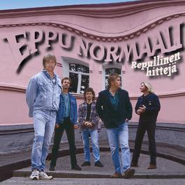 Repullinen Hittejä 2005 Eppu Normaali
