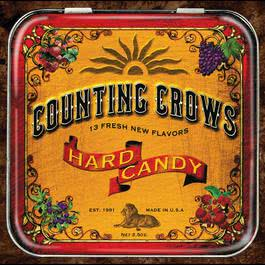 Hard Candy 2002 Counting Crows