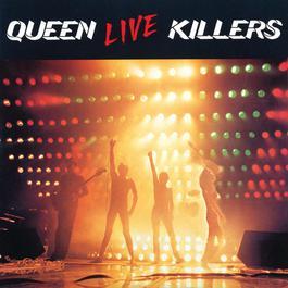 Live Killers 1979 Queen