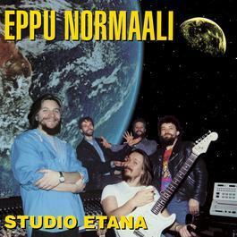 Studio Etana 1993 Eppu Normaali