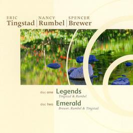 Legends / Emerald (Narada Classics) 1986 Eric Tingstad