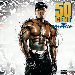 The Massacre 2004 50 Cent