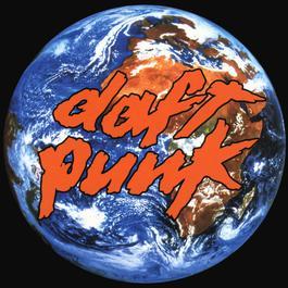 Around the World 1997 Daft Punk