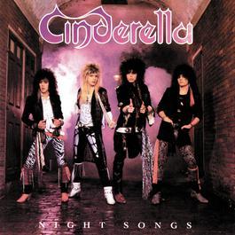 Night Songs 1986 Cinderella