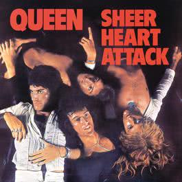 Sheer Heart Attack 2011 Queen