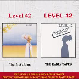 The Early Tapes - July/August 1980 2002 Level 42