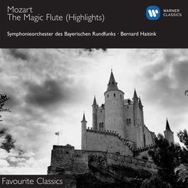 Mozart - Die Zauberflöte (highlights) 2008 Bernard Haitink