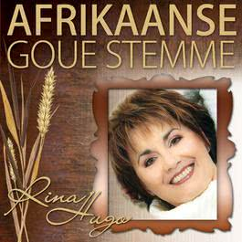 Afrikaanse Goue Stemme 2008 Rina Hugo