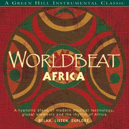 Worldbeat Africa 2003 David Lyndon Huff