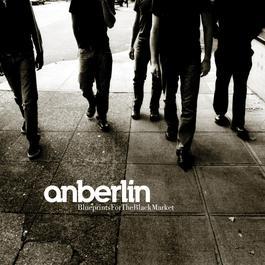 Blueprints For The Black Market 2003 Anberlin
