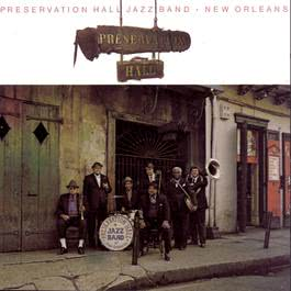 New Orleans - Vol. I 1988 Preservation Hall Jazz Band