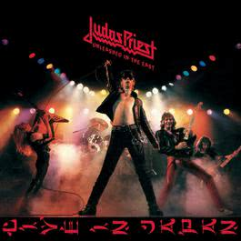 Unleashed In The East 1993 Judas Priest