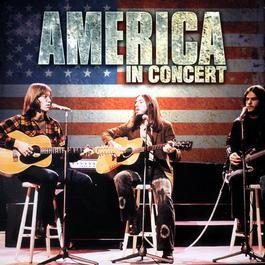 America In Concert 1987 America