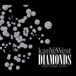Diamonds From Sierra Leone 2006 Kanye West