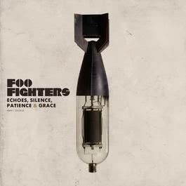 Echoes, Silence, Patience & Grace 2010 Foo Fighters