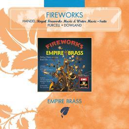 Fireworks 2005 Empire Brass
