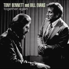 Together Again 1977 Tony Bennett