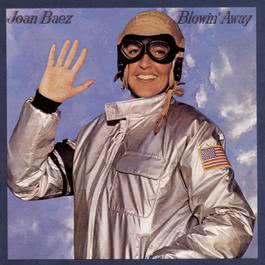 Blowin' Away 2010 Joan Baez