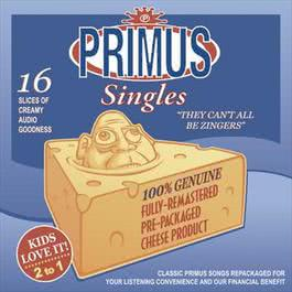They Can't All Be Zingers 2006 Primus