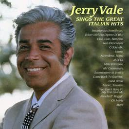 Sings The Great Italian Hits 1994 Jerry Vale