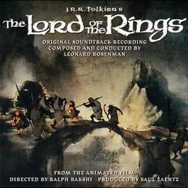 The Lord Of The Rings 1991 Leonard Rosenman