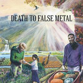 Death to False Metal 2010 Weezer