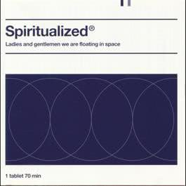 Ladies And Gentlemen We Are Floating In Space/Pill-Packaging 2016 Spiritualized
