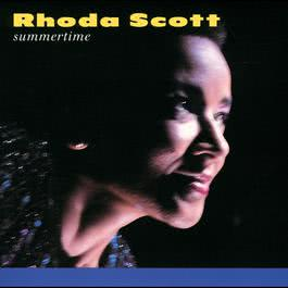Summertime 1991 Rhoda Scott