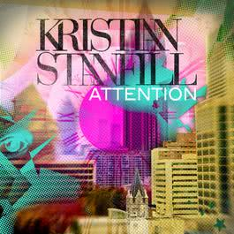 Attention 2009 Kristian Stanfill